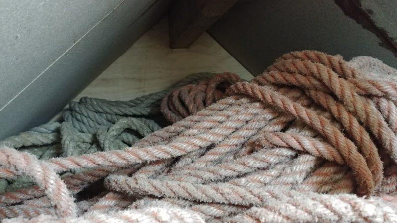 Dikke touwen Image