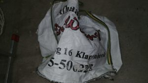 Big bag zakkenset Image