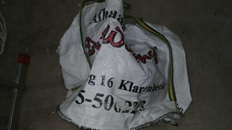 Big bag zakkenset Image